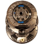 South Bend Clutch 1944-6OFEK Ford 475HP Single Disc Clutch Kit for 1999-2004 Ford Powerstroke 7.3L Trucks