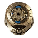 South Bend Clutch 1947-OFE Dodge 475HP Single Disc Clutch Kit for 2000.5-2005.5 Dodge Cummins 5.9L Trucks