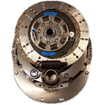 South Bend Clutch 1947-OFEK Dodge 475HP Single Disc Clutch Kit for 2000.5-2005.5 Dodge Cummins 5.9L Trucks