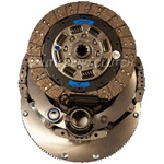 South Bend Clutch 1947-OK Dodge 400HP Single Disc Clutch Kit for 2000.5-2005.5 Dodge Cummins 5.9L Trucks