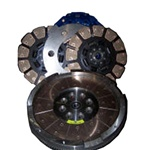 South Bend Clutch DDDCMAXY GM 950HP Feramic Triple Disc Clutch Replacement for 2001-2005 GM Duramax 6.6L Trucks
