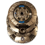 South Bend Clutch G56-OFE Dodge 475HP Single Disc Clutch Replacement for 2005.5-2013 Dodge Cummins 5.9L, 6.7L Trucks
