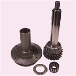 South Bend Clutch ISK1375 Dodge Input Shaft Kit for 1994-2004 Dodge Cummins 5.9L Trucks