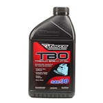 Torco TBO Premium Break-In Oil SAE 30 - TC A100030C