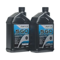 Torco SGO 100% Synthetic Racing Gear Oil 75W140 - TC A257514C