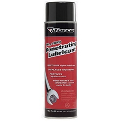 Torco PL-50 Penetrating Lubricant - TC T580014RE
