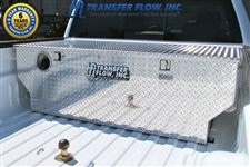 Transfer Flow 080-01-16187 50 Gallon Toolbox and Fuel Tank Combo