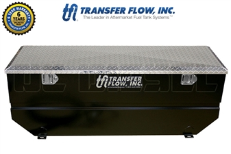 Transfer Flow 080-DL-16188 40 Gallon Toolbox Fuel Tank Combo