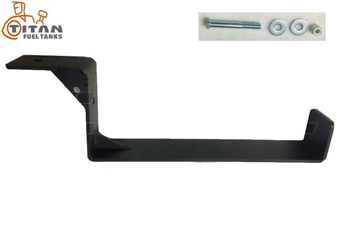 Titan Fuel Tanks 0299003 Tank Front Support Bracket for 2006-2012 Dodge 5.9L, 6.7L Cummins