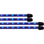 Vision X HIL-UBLUE Under Car Kit Flexible LED Blue