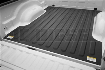WeatherTech 32U6706 Black Underliner for 2010-2016 Dodge 6.7L Cummins
