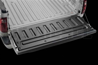 WeatherTech 3TG01 Black TechLiner Tailgate for 2009-2016 Ford 6.4L, 6.7L Powerstroke