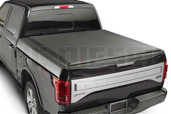 WeatherTech 8RC1396 Roll Up Pickup Truck Bed Cover for 2017 Ford 6.7L Powerstroke