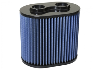 aFe Power 10-10139 Pro-5R Magnum FLOW Air Filter for 2017 Ford 6.7L Powerstroke