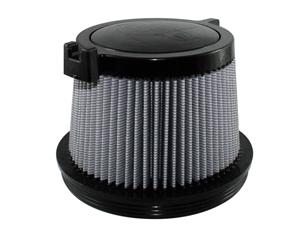 aFe Power 11-10101 Pro-Dry S Magnum FLOW Air Filter for 2006-2010 GM 6.6L Duramax LLY, LBZ, LMM