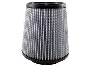 aFe Power 21-90021 Pro-Dry S Magnum FLOW Air Filter for 1994-2009 Dodge 5.9L, 6.7L Cummins