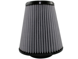 aFe Power 21-90037 Pro-Dry S Magnum FLOW Air Filter for 2003-2007 Ford 6.0L Powerstroke
