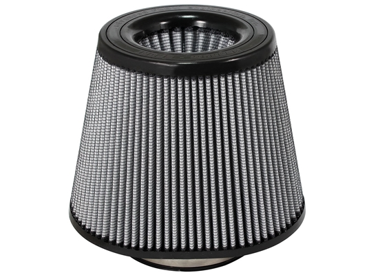 aFe Power 21-91018 Pro-Dry S Magnum FLOW Air Filter for 2016 GM 2.8L Duramax LWN