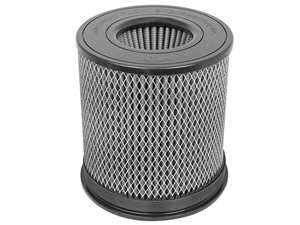 aFe Power 21-91059 Pro-Dry S Magnum FLOW Air Filter for 2003-2016 Dodge 5.9L, 6.7L Cummins