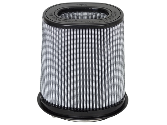 aFe Power 21-91105 Pro-Dry S Magnum FLOW Air Filter for 2011-2016 GM 6.6L Duramax LML