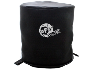 aFe Power 28-10283 Magnum SHIELD Pre-Filter for 1999.5-2016 Ford 7.3L, 6.0L, 6.4L, 6.7L Powerstroke