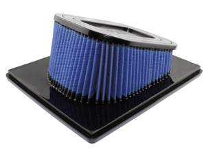 aFe Power 30-80062 Pro-5R Magnum FLOW Air Filter for 2001-2005 GM 6.6L Duramax LB7, LLY
