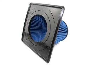 aFe Power 30-80102 Pro-5R Magnum FLOW Air Filter for 2003-2012 Dodge 5.9L, 6.7L Cummins