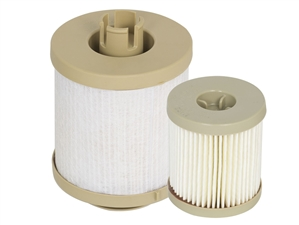 aFe Power 44-FF006 Pro GUARD D2 Fuel Filter for 2003-2007 Ford 6.0L Powerstroke