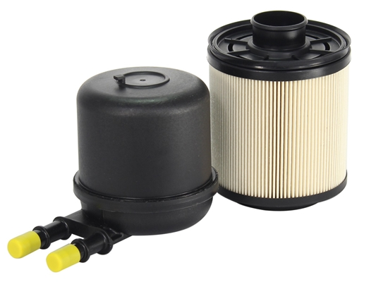 aFe Power 44-FF014 Pro GUARD D2 Fuel Filter for 2011-2014 Ford 6.7L Powerstroke