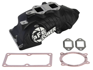 aFe Power 46-10073-1 BladeRunner Intake Manifold with Gaskets for 2007.5-2016 Dodge 6.7L Cummins
