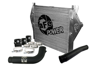 aFe Power 46-20032 BladeRunner GT Series Intercooler with Tubes for 2007.5-2009 Dodge 6.7L Cummins