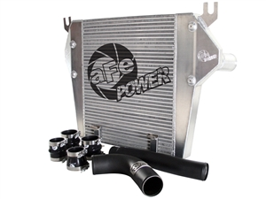 aFe Power 46-20082 BladeRunner GT Series Intercooler with Tubes for 2010 to April 2011 Dodge 6.7L Cummins