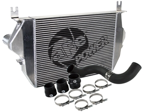 aFe Power 46-20102 BladeRunner GT Series Intercooler with Tubes for 2003-2007 Ford 6.0L Powerstroke