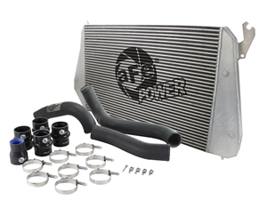 aFe Power 46-20112 BladeRunner GT Series Intercooler with Tubes for 2011-2016 GM 6.6L Duramax LML