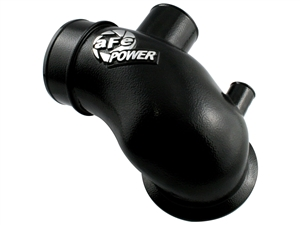 aFe Power 46-60029 BladeRunner Turbo Inlet Manifold for 2004.5-2005 GM 6.6L Duramax LLY