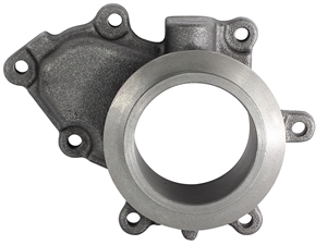 aFe Power 46-60076 BladeRunner Turbocharger High Flow Exhaust Adapter for 1999.5-2003 Ford 7.3L Powerstroke