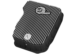 aFe Power 46-70062 Transmission Pan Machined Fins for 2007.5-2012 Dodge 6.7L Cummins