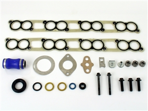aFe Power 46-90075 BladeRunner EGR Cooler Gasket Kit for 2003-2007 Ford 6.0L Powerstroke