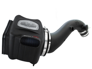 aFe Power 50-74001 Pro-10R Momentum HD Intake System for 2001-2004 GM 6.6L Duramax LB7