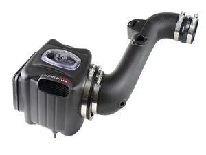 aFe Power 50-74006-1 Pro-10R Momentum HD Intake System for 2013-2015 GM 6.6L Duramax LML