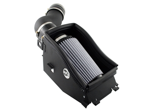 aFe Power 51-10062 Pro-Dry S Magnum FORCE Intake System for 1999.5-2003 Ford 7.3L Powerstroke