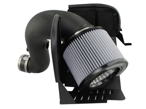 aFe Power 51-11342-1 Pro-Dry S Magnum FORCE Intake System for 2003-2009 Dodge 5.9L, 6.7L Cummins