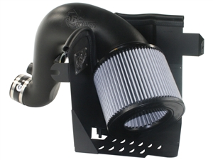 aFe Power 51-12032 Pro-Dry S Magnum FORCE Intake System for 2010-2012 Dodge 6.7L Cummins