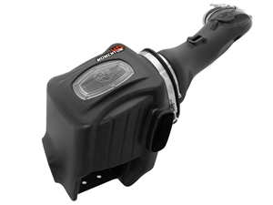 aFe Power 51-73005-1 Pro-Dry S Momentum HD Intake System for 2011-2016 Ford 6.7L Powerstroke