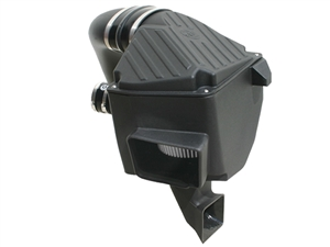 aFe Power 51-80932 Pro-Dry S Magnum FORCE Intake System for 2003-2007 Dodge 5.9L Cummins
