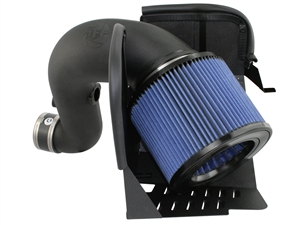 aFe Power 54-11342-1 Pro-5R Magnum FORCE Intake System for 2003-2009 Dodge 5.9L, 6.7L Cummins