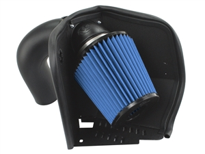 aFe Power 54-31342-1 Pro-5R Magnum FORCE Intake System for 2007.5-2012 Dodge 6.7L Cummins