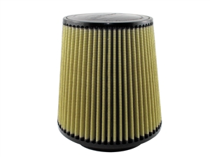 aFe Power 72-90021 Pro-GUARD 7 Magnum FLOW Air Filter for 1994-2002 Dodge 5.9L Cummins