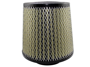 aFe Power 72-90028 Pro-GUARD 7 Magnum FLOW Air Filter for 2003-2007 Dodge 5.9L Cummins