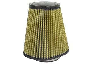 aFe Power 72-90037 Pro-GUARD 7 Magnum FLOW Air Filter for 2003-2007 Ford 6.0L Powerstroke